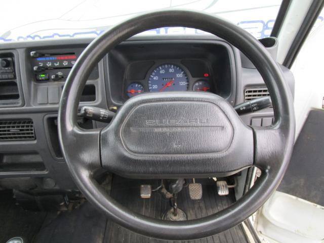 TB AC PS 5MT 2WD 3方開 ワンオーナー(16枚目)