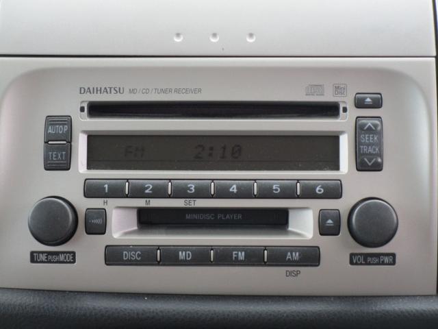 X 純正CD キーレス ETC(10枚目)