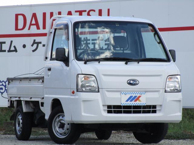 TB ☆エアコン☆パワステ☆オートマ☆2WD☆エアバック☆3方開(6枚目)