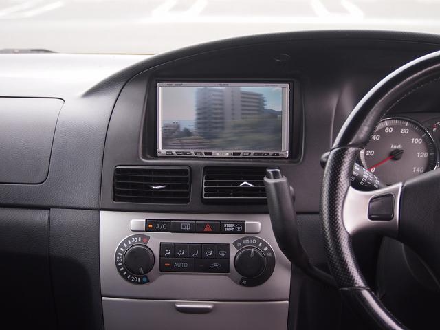 ダイハツ ムーヴ カスタム RS ターボローダウン15AWHDDナビ外マフラー