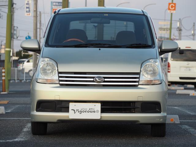 X 14AW キーレス 電動格納ミラー ユーザー買取車(4枚目)