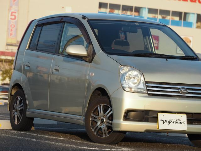 X 14AW キーレス 電動格納ミラー ユーザー買取車(6枚目)