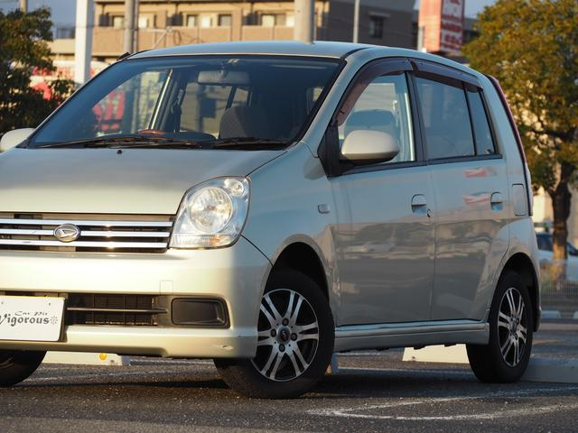 X 14AW キーレス 電動格納ミラー ユーザー買取車(7枚目)