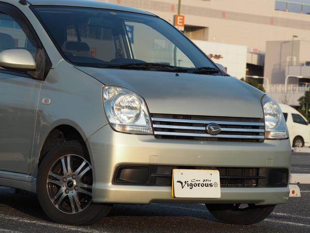 X 14AW キーレス 電動格納ミラー ユーザー買取車(8枚目)