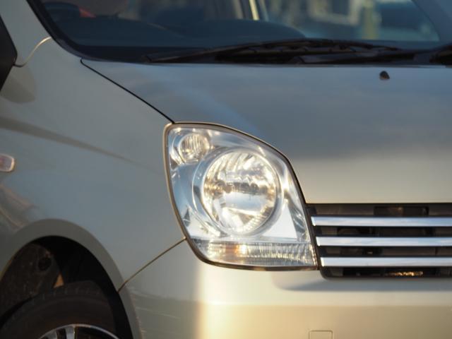X 14AW キーレス 電動格納ミラー ユーザー買取車(9枚目)