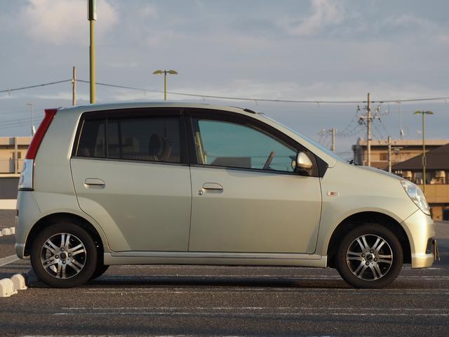 X 14AW キーレス 電動格納ミラー ユーザー買取車(10枚目)
