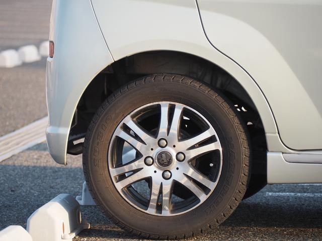 X 14AW キーレス 電動格納ミラー ユーザー買取車(11枚目)