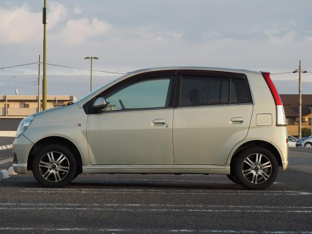 X 14AW キーレス 電動格納ミラー ユーザー買取車(13枚目)