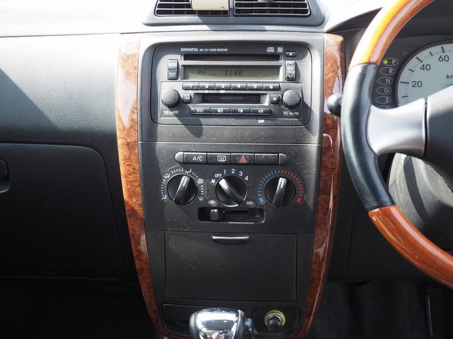 X 14AW キーレス 電動格納ミラー ユーザー買取車(19枚目)