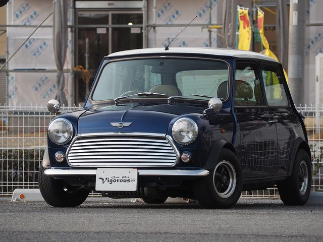 「ローバー」「ローバー MINI」「セダン」「兵庫県」の中古車5