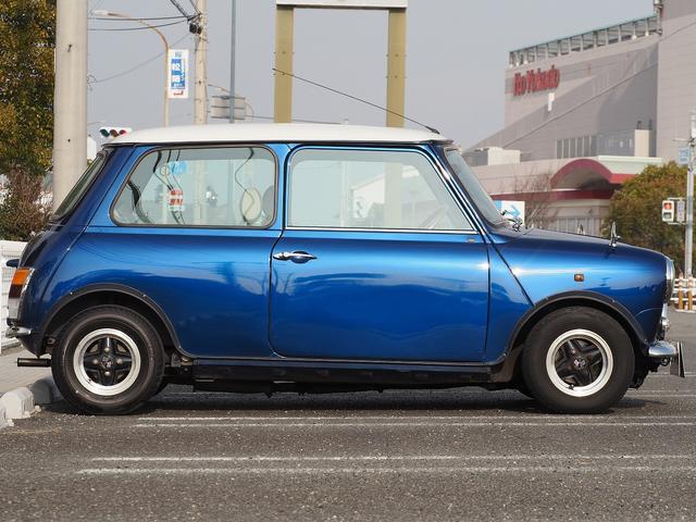 「ローバー」「ローバー MINI」「セダン」「兵庫県」の中古車11