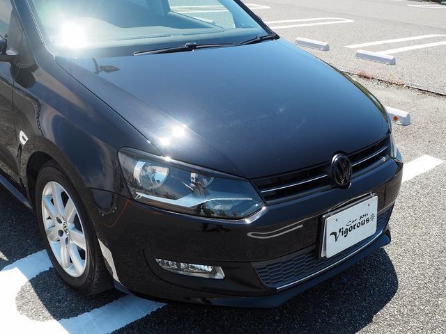 「フォルクスワーゲン」「ポロ」「コンパクトカー」「兵庫県」の中古車49