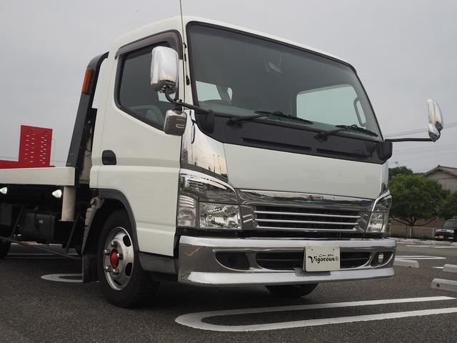 「その他」「キャンター」「トラック」「兵庫県」の中古車49