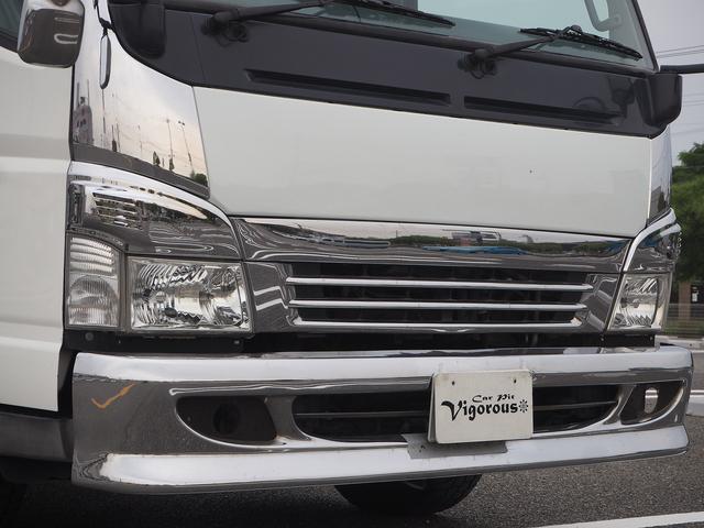 「その他」「キャンター」「トラック」「兵庫県」の中古車51