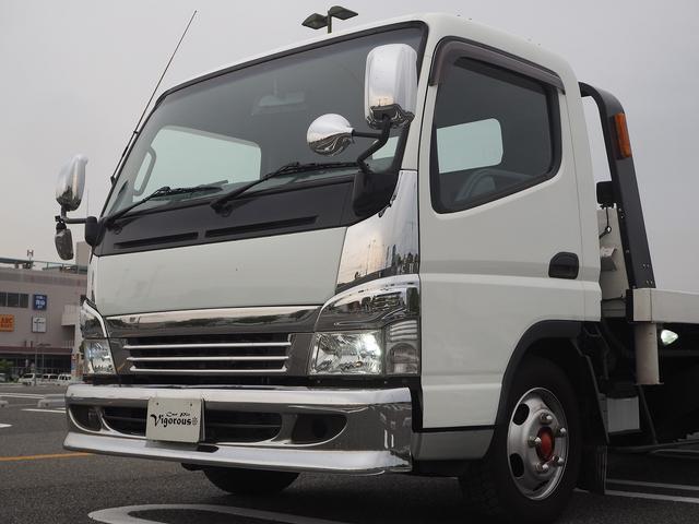 「その他」「キャンター」「トラック」「兵庫県」の中古車53