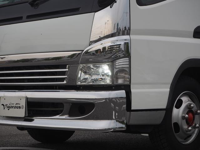 「その他」「キャンター」「トラック」「兵庫県」の中古車54