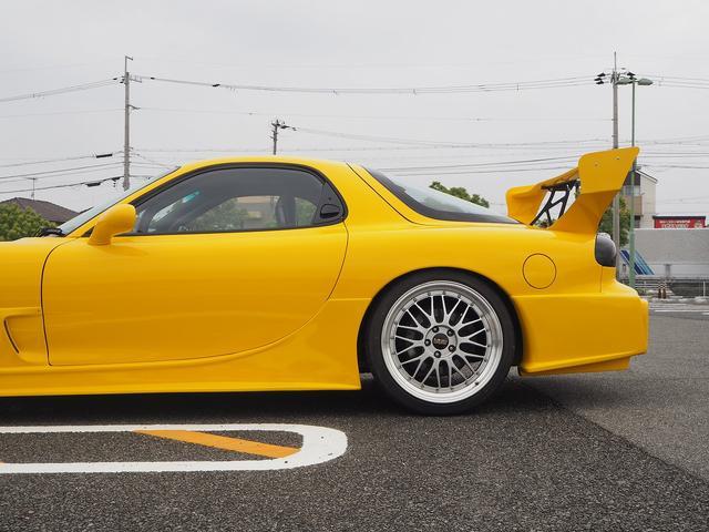 「マツダ」「RX-7」「クーペ」「兵庫県」の中古車64