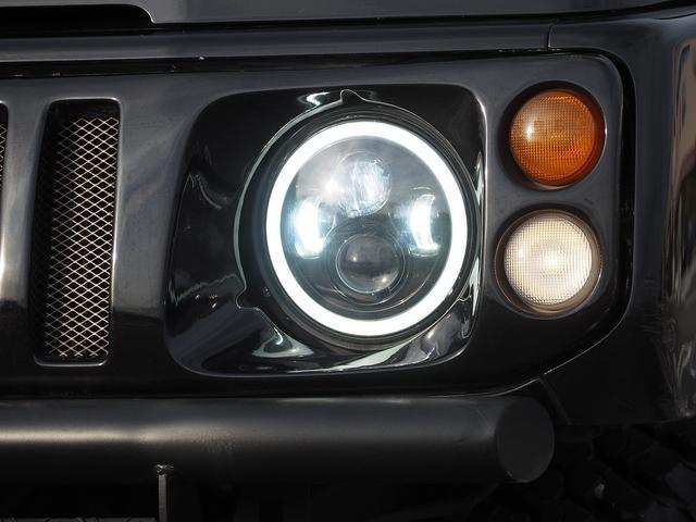 ワイルドウインド リフトアップ 新型シエラ用15AW シートカバー 社外ステアリング CDデッキ 社外バンパー グリル LEDライト LEDテール(9枚目)