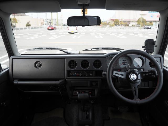ワイルドウインド リフトアップ 新型シエラ用15AW シートカバー 社外ステアリング CDデッキ 社外バンパー グリル LEDライト LEDテール(23枚目)