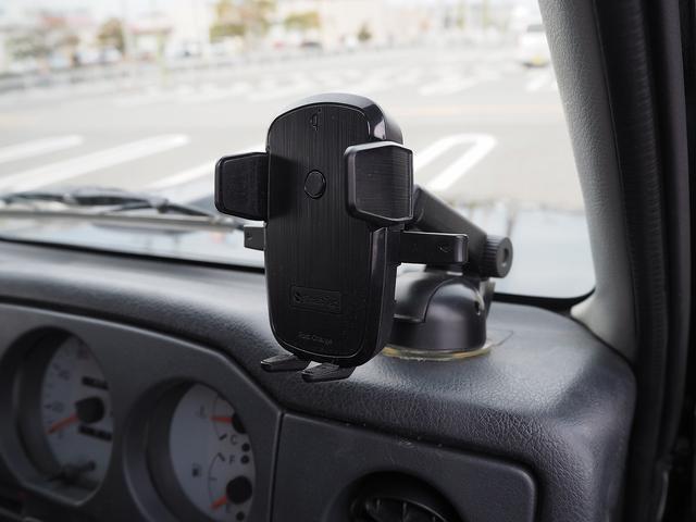 ワイルドウインド リフトアップ 新型シエラ用15AW シートカバー 社外ステアリング CDデッキ 社外バンパー グリル LEDライト LEDテール(34枚目)