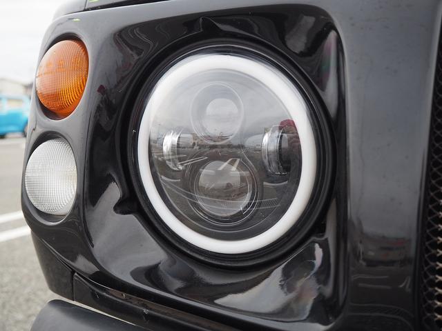 ワイルドウインド リフトアップ 新型シエラ用15AW シートカバー 社外ステアリング CDデッキ 社外バンパー グリル LEDライト LEDテール(63枚目)