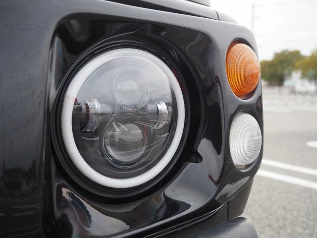 ワイルドウインド リフトアップ 新型シエラ用15AW シートカバー 社外ステアリング CDデッキ 社外バンパー グリル LEDライト LEDテール(64枚目)