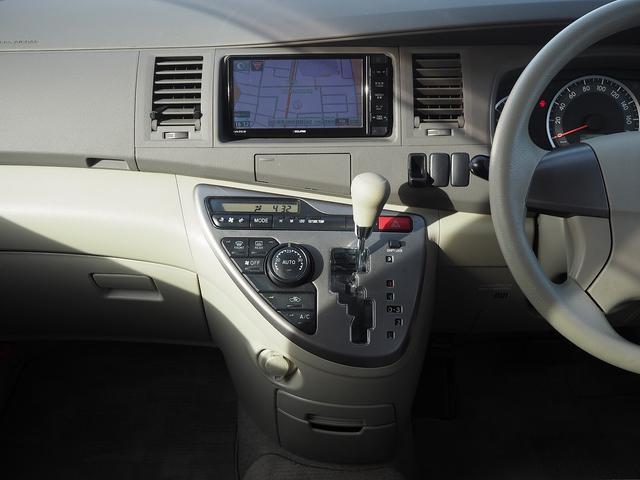 L 15AW ナビ 地デジ DVD Bluetooth バックカメラ リアモニター 左電動スライドドア キーレス(25枚目)