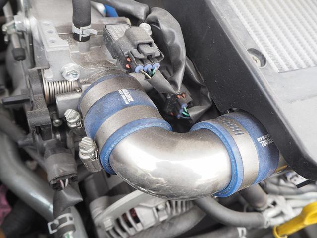 クロスアドベンチャー リフトアップ(タニグチ) 16AW GEOLANDAR M/Tタイヤ ブローオフバルブ(GReddy) CDデッキ ETC キーレス(56枚目)