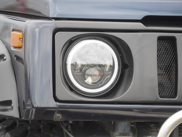 CC リフトアップ ボディリフト オーバーフェンダー 15AW イカリングライト 社外バンパー・マフラー・グリル・ステアリング シートカバー 2名乗車(8枚目)