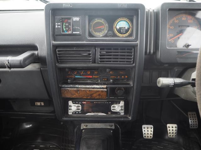 CC リフトアップ ボディリフト オーバーフェンダー 15AW イカリングライト 社外バンパー・マフラー・グリル・ステアリング シートカバー 2名乗車(25枚目)