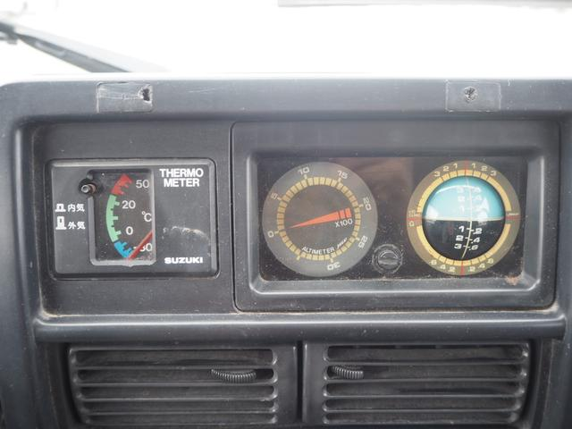 CC リフトアップ ボディリフト オーバーフェンダー 15AW イカリングライト 社外バンパー・マフラー・グリル・ステアリング シートカバー 2名乗車(26枚目)