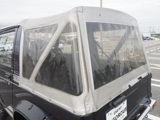 CC リフトアップ ボディリフト オーバーフェンダー 15AW イカリングライト 社外バンパー・マフラー・グリル・ステアリング シートカバー 2名乗車(71枚目)