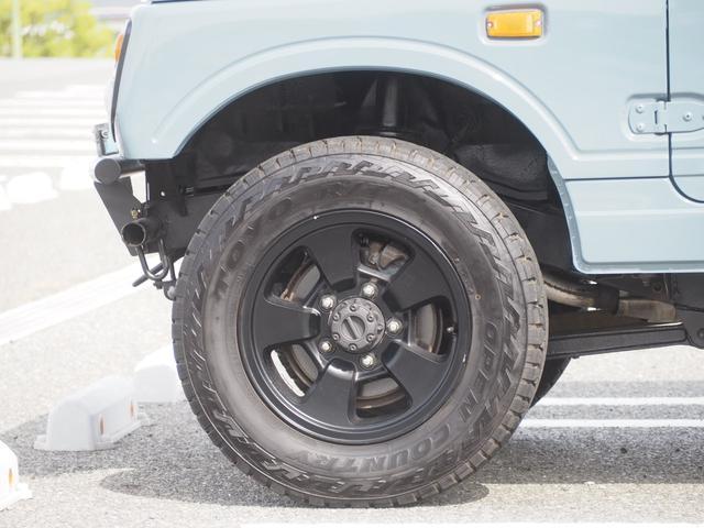 ワイルドウインド リフトアップ 16AW TOYO M/Tタイヤ 社外前後バンパー LEDテール 新品シートカバー・ウッドステアリング ハマーグリル RAYBRIGライト CDデッキ ターボタイマー(15枚目)