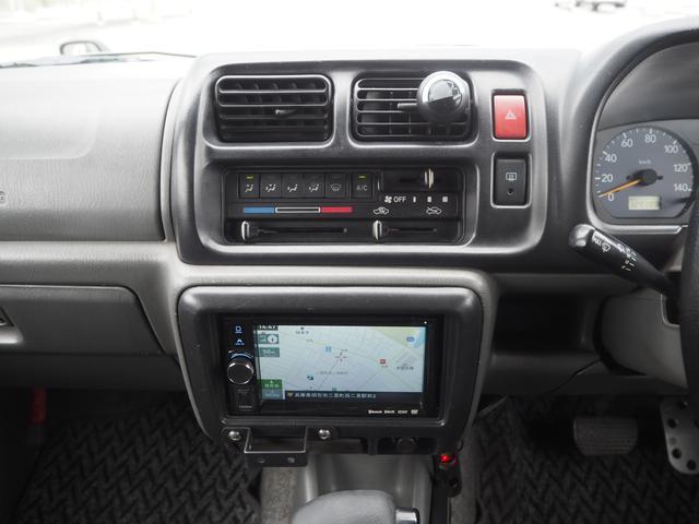 XC リフトアップ 16AW GEOLANDAR M/Tタイヤ 社外マフラー 社外ヘッドライト LEDテール 社外ステアリング ナビ DVD シートカバー(25枚目)