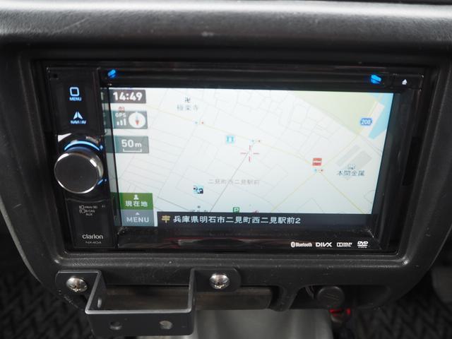 XC リフトアップ 16AW GEOLANDAR M/Tタイヤ 社外マフラー 社外ヘッドライト LEDテール 社外ステアリング ナビ DVD シートカバー(26枚目)