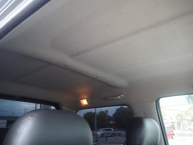 XC リフトアップ 16AW GEOLANDAR M/Tタイヤ 社外マフラー 社外ヘッドライト LEDテール 社外ステアリング ナビ DVD シートカバー(51枚目)