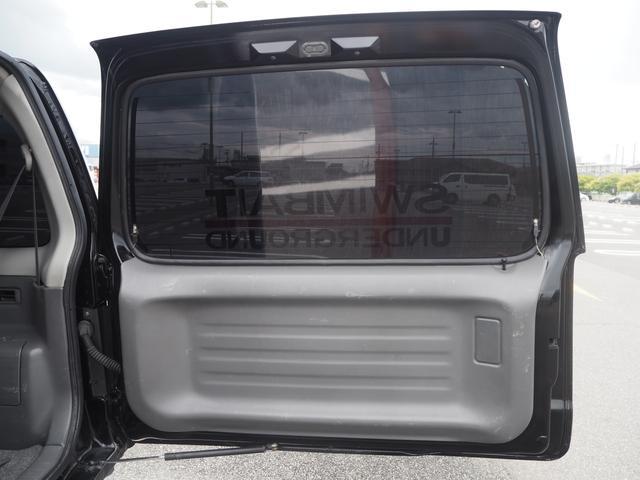 XC リフトアップ 16AW GEOLANDAR M/Tタイヤ 社外マフラー 社外ヘッドライト LEDテール 社外ステアリング ナビ DVD シートカバー(54枚目)