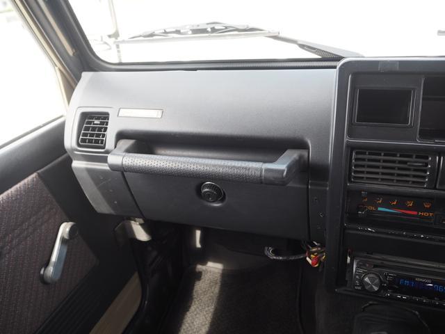 HC 3インチリフトアップ TAC16AW TOYO M/Tタイヤ SUZUKIエンブレムグリル F.Rパイプバンパー RAYBRIGライト LEDテール レザー調シートカバー ウッドステアリング CD(33枚目)
