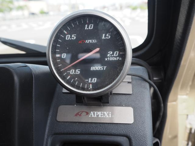 HC 3インチリフトアップ TAC16AW TOYO M/Tタイヤ SUZUKIエンブレムグリル F.Rパイプバンパー RAYBRIGライト LEDテール レザー調シートカバー ウッドステアリング CD(38枚目)
