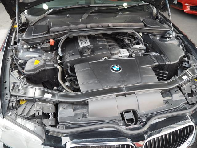 BMW BMW 320i 赤革シート 純正ナビTV プッシュスタート ETC