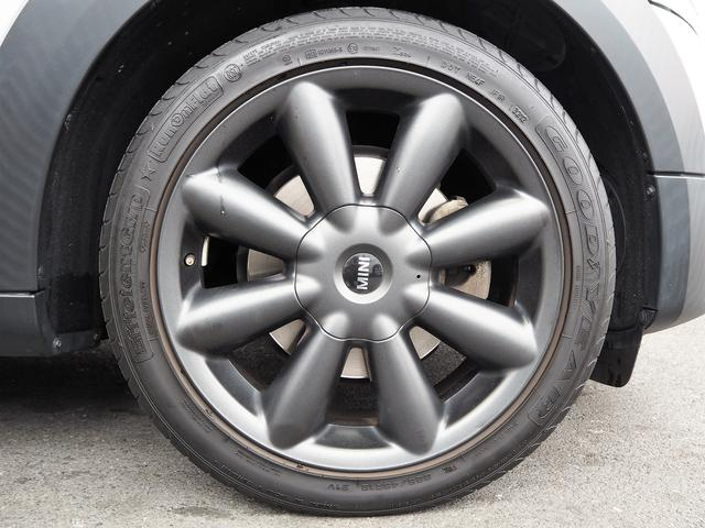 MINI MINI クーパー クロスオーバー レッドホットPKG 車検整備付き