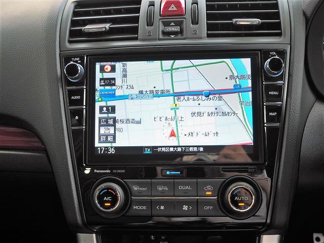 「スバル」「WRX STI」「セダン」「京都府」の中古車2