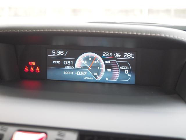 「スバル」「WRX STI」「セダン」「京都府」の中古車15