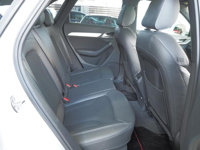 「アウディ」「アウディ Q3」「SUV・クロカン」「京都府」の中古車14