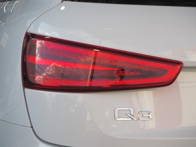 「アウディ」「アウディ Q3」「SUV・クロカン」「京都府」の中古車47