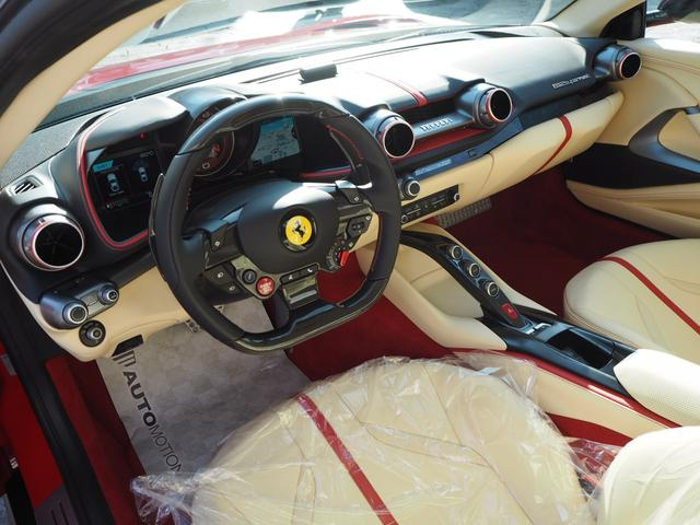 「フェラーリ」「812スーパーファスト」「クーペ」「京都府」の中古車12