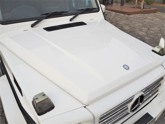 「メルセデスベンツ」「Gクラス」「SUV・クロカン」「京都府」の中古車25