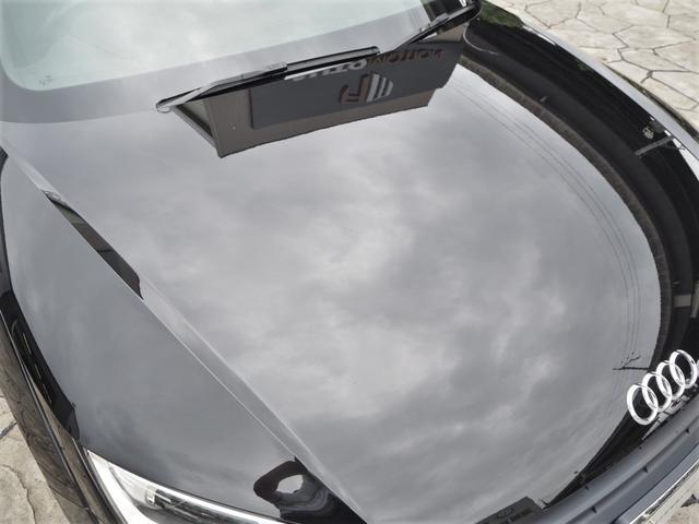 1.8TFSI KW ST-X車高調キット/バーチャルコクピット/レザーステアリング/リトラクタブルリアスポイラー/オートエアコン/ドライビングセレクト/17インチ純正アルミホイール/プッシュスタート/ETC2.0(25枚目)