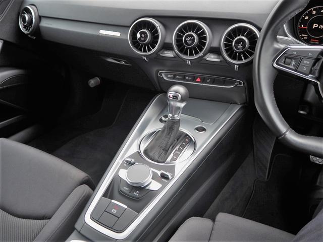 1.8TFSI KW ST-X車高調キット/バーチャルコクピット/レザーステアリング/リトラクタブルリアスポイラー/オートエアコン/ドライビングセレクト/17インチ純正アルミホイール/プッシュスタート/ETC2.0(44枚目)