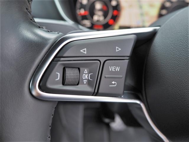 1.8TFSI KW ST-X車高調キット/バーチャルコクピット/レザーステアリング/リトラクタブルリアスポイラー/オートエアコン/ドライビングセレクト/17インチ純正アルミホイール/プッシュスタート/ETC2.0(47枚目)